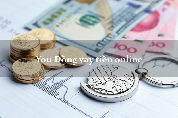 You Đồng vay tiền online tốc độ nhanh như chớp